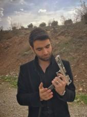 Candas, 22, Turkey, Akhisar