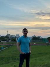 Kostya , 25, Russia, Yekaterinburg