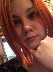 Sashulya, 18, Russia, Kirovsk (Leningrad)