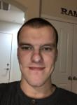 scott mcfarland, 27  , Sparks