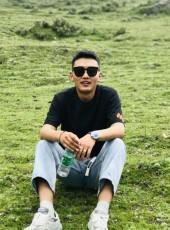 麦迪, 22, China, Rikaze