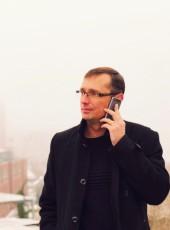 Николай, 41, Україна, Київ