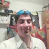 Nando, 39  , Errenteria