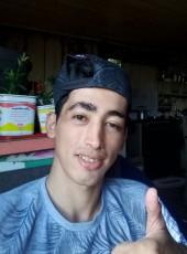 Valdinei , 26, Brazil, Cascavel (Parana)