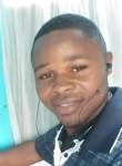 Franklin, 23  , Douala