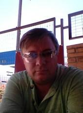 Den, 45, Spain, Sagunto