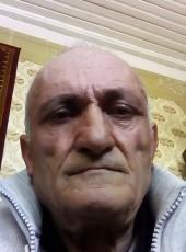 Arsen, 63, Georgia, Tbilisi