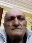 Arsen, 63  , Tbilisi