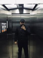 Ali, 25, Russia, Voronezh