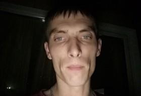 Aleksandr , 30 - Just Me