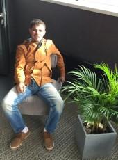 Anton, 35, Russia, Yekaterinburg