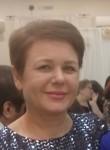 Marina , 52  , Moscow