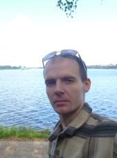 Sergey, 26, Russia, Kostroma