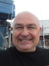 Alexei, 47, Russia, Vladivostok