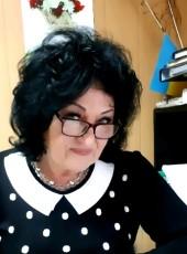 Людмила, 61, Україна, Київ