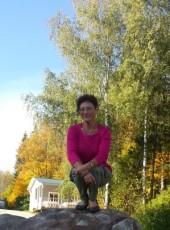 Svetlana, 58, Russia, Zelenograd