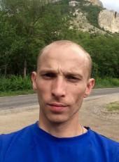 Sanyek, 32, Russia, Perm