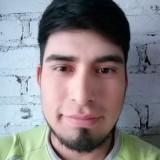 Kevin , 22  , Chiclayo