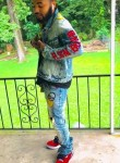 Trey Lamar, 22  , Raleigh