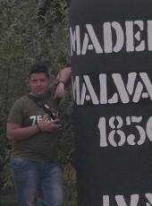 Alexander, 43, Venezuela, Cua