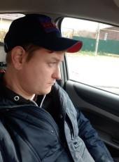Aleksandr, 34, Russia, Orel