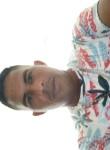 Ismael, 36  , Maturin