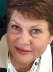Irina, 56, Ukraine, Mykolayiv