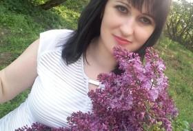 Таня, 34 - Just Me
