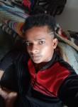 PINTU Saini, 21  , Kanth