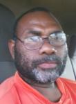 Felix, 49  , Pacifica
