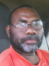 Felix, 49, United States of America, Pacifica