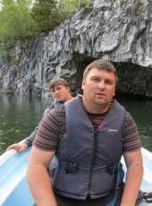 Nikolay, 39, Russia, Petrozavodsk