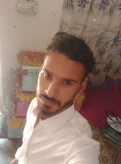 Tonny, 18, Pakistan, Jhelum