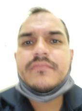 Yasser, 37, United States of America, Borough of Queens