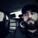 giorgi, 38  , Czarne