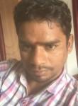 kittu, 26 лет, Visakhapatnam
