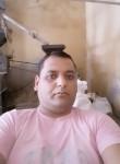Manish garg, 38  , Shahabad (Uttar Pradesh)