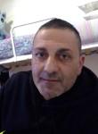 Alessandro, 51  , Rome