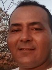 Nascimento, 35, Brazil, Araripina