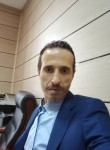 Abdou, 49  , Algiers