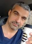Daniel Manzella, 53  , San Francisco