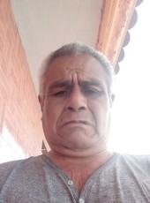 Jose venancio, 71, Mexico, Puebla (Puebla)