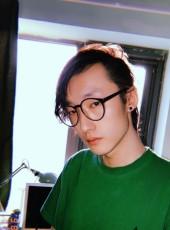 GreenerZ, 27, China, Beijing