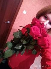 Nastya, 18, Russia, Michurinsk