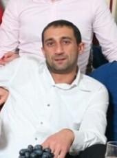 GOChA, 37, Russia, Sochi