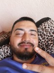 Joseph, 28  , Empalme