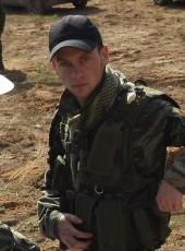Yan V, 24, Russia, Samara