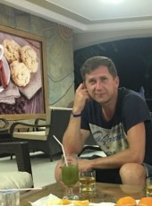 Sergey, 45, Russia, Moscow