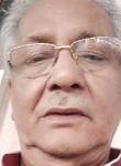 Pradip Kumar Dut, 64  , Baranagar