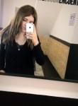 Karla Espindola, 22  , Miguel Hidalgo (Mexico City)